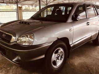 Cần bán Hyundai Santa Fe sản xuất 2007, nhập khẩu nguyên chiếc
