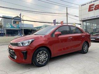Cần bán gấp Kia Soluto năm sản xuất 2019, giá thấp