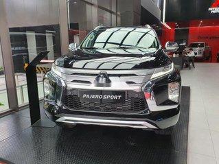Bán Mitsubishi Pajero Sport 2.4AT năm sản xuất 2020, nhập khẩu nguyên chiếc