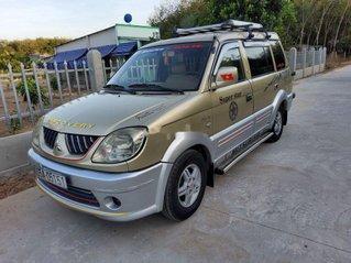 Cần bán gấp Mitsubishi Jolie sản xuất 2005, xe giá thấp, động cơ ổn định