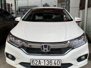 Bán xe Honda City 1.5 CVT sản xuất năm 2019, 525 triệu