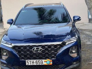 Cần bán Hyundai Santa Fe  máy dầu cao cấp năm 2020