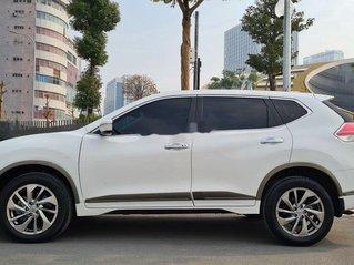 Bán Nissan X trail sản xuất năm 2017, xe một đời chủ giá mềm