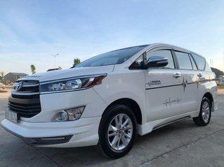 Cần bán lại xe Toyota Innova sản xuất 2017, giá ưu đãi