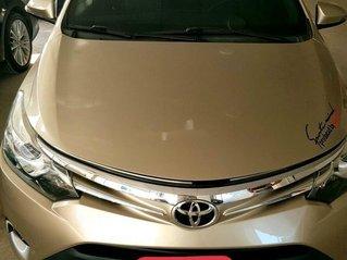 Xe Toyota Vios sản xuất 2016, xe nhập, giá tốt