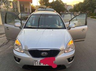 Cần bán gấp Kia Carens sản xuất năm 2011, xe chính chủ giá mềm
