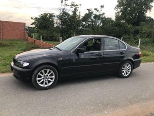Cần bán lại xe BMW 3 Series 318i năm 2005, xe chính chủ giá thấp