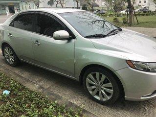 Cần bán xe Kia Forte năm sản xuất 2009, nhập khẩu nguyên chiếc, giá mềm