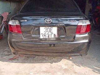 Bán Toyota Vios năm 2006, nhập khẩu nguyên chiếc, giá thấp
