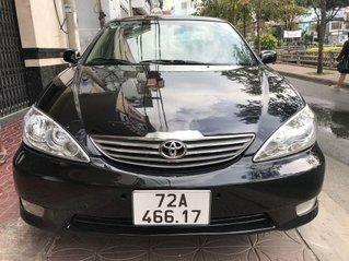 Xe Toyota Camry năm 2002, xe nhập, giá ưu đãi