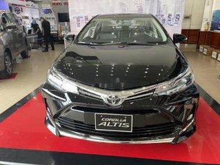 Cần bán Toyota Corolla Altis 1.8E CVT sản xuất năm 2021, giá thấp