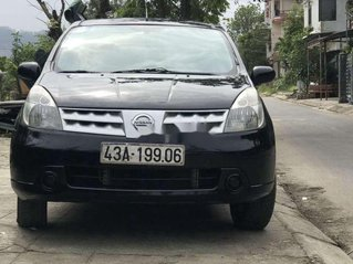 Xe Nissan Grand Livina năm 2012, xe chính chủ giá ưu đãi