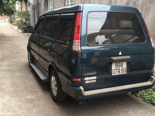 Bán Mitsubishi Jolie sản xuất 2002, xe chính chủ giá mềm
