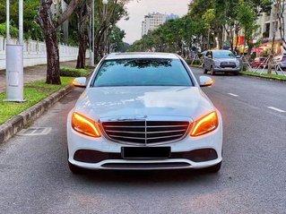 Bán xe Mercedes C200 sản xuất 2020, xe siêu lướt