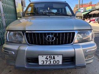 Bán xe Toyota Zace sản xuất 2004 còn mới