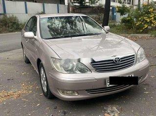 Cần bán Toyota Camry sản xuất 2003 chính chủ giá cạnh tranh