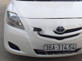 Cần bán lại xe Toyota Vios sản xuất năm 2009, xe chính chủ còn mới