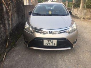 Bán ô tô Toyota Vios năm 2014 giá cạnh tranh