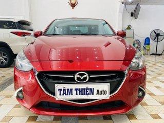 Bán xe Mazda 2 1.5AT năm 2017, xe chính chủ giá ưu đãi