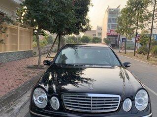 Bán ô tô Mercedes E240 sản xuất 2003 còn mới