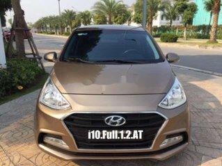 Cần bán gấp Hyundai Grand i10 sản xuất năm 2018