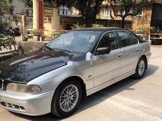 Cần bán lại xe BMW 5 Series sản xuất 2003, giá mềm