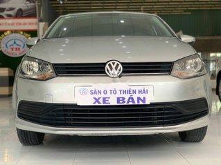 Cần bán Volkswagen Polo 1.6AT năm 2016, nhập khẩu, giá 395tr