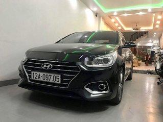 Cần bán lại xe Hyundai Accent sản xuất năm 2018, giá 510tr