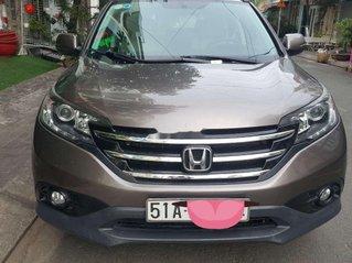 Bán Honda CR V năm 2014, xe chính chủ giá ưu đãi