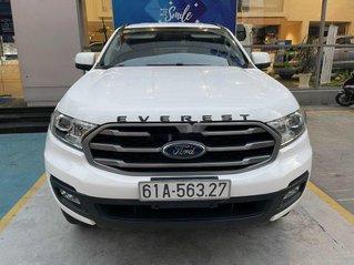 Bán Ford Everest sản xuất năm 2018, xe nhập, giá ưu đãi