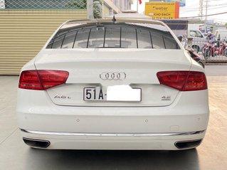 Bán ô tô Audi A8 năm sản xuất 2011, nhập khẩu còn mới