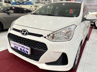 Cần bán lại xe Hyundai Grand i10 năm 2019, xe chính chủ giá ưu đãi