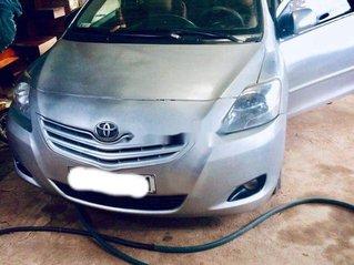 Cần bán lại xe Toyota Vios sản xuất 2009, nhập khẩu nguyên chiếc