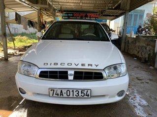 Cần bán Kia Spectra 2003, màu trắng, nhập khẩu chính chủ, giá tốt