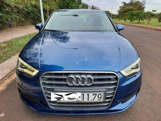 Cần bán xe Audi A3 đời 2014, màu xanh lam, nhập khẩu