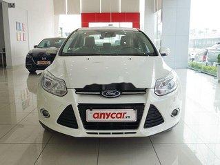 Cần bán gấp Ford Focus sản xuất năm 2014, xe chính chủ còn mới
