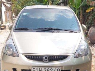 Cần bán xe Honda Jazz năm 2007, giá tốt