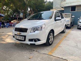 Bán ô tô Chevrolet Aveo LTZ 1.4AT năm 2017, giá mềm