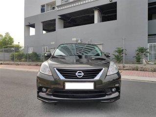 Bán xe Nissan Sunny XV premium năm sản xuất 2018 xe gia đình