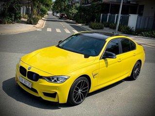 Cần bán xe BMW 3 Series 320i năm sản xuất 2014