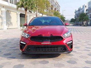 Bán ô tô Kia Cerato sản xuất năm 2018, màu đỏ