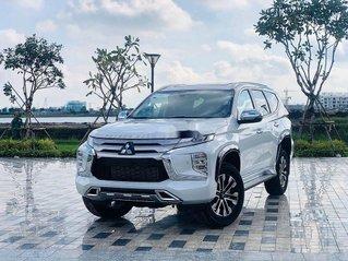 Bán xe Mitsubishi Pajero Sport năm sản xuất 2021, xe nhập