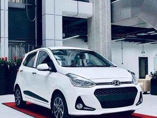 Bán ô tô Hyundai Grand i10 1.2 AT sản xuất 2021, nhập khẩu