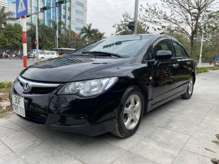 Bán Honda Civic 1.8 AT đời 2007, tên cá nhân, 249 triệu