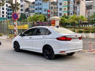 Bán ô tô Honda City đời 2015, màu trắng còn mới