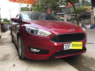 Bán Ford Focus năm sản xuất 2019, màu đỏ