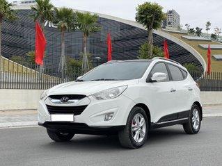 Bán gấp chiếc Hyundai Tucson Sx 2010