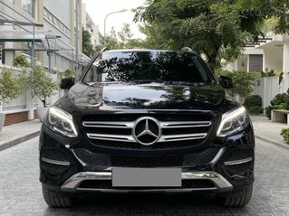 Bán chiếc Mercedes Benz GLE400 4Matic Model 2018