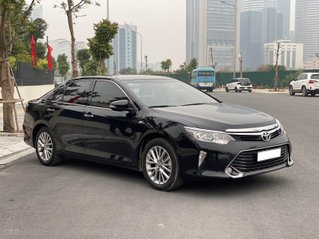 Bán gấp với giá ưu đãi chiếc Toyota Camry 2.5Q Sx 2018