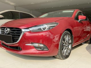 Bán chiếc Mazda 3 2.0 bản cao cấp, xe sản xuất 2018